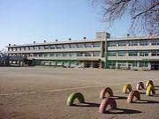 水戸市立石川小学校