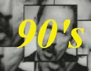 90年代の音楽