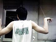 AGU Basketball 福田真生