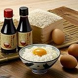 卵かけご飯+α