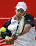 テニスの練習サークル ルックP