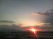夕日夜景朝日空のある風景