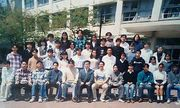 戸山高校 97卒 おいでよC組の森
