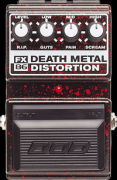 DOD Death Metal Distortion