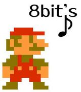 8bit'S