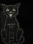 ♥jungle cat♥