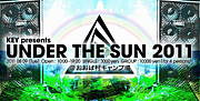 UNDER THE SUN 2011