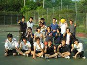 B☆U☆T☆C 文教大学硬式庭球部