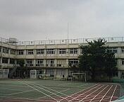 滝野川第六小学校