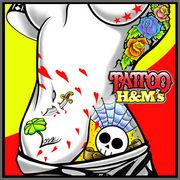 Tattoo Artist&Studio H&M'S