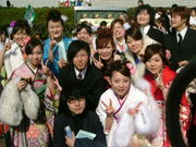 長田中学校☆2001年卒業組☆