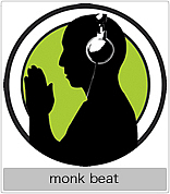 monk beat