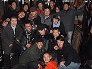 新宿高校硬式野球部45・46・50th