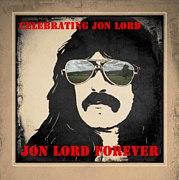 Jon Lord Forever
