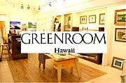 GREENROOM Hawaii