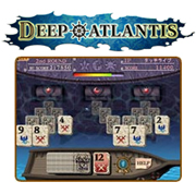 DEEP ATLANTIS(TouchLive)