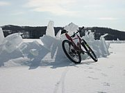 道東釧路 de 自転車