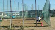大阪府立佐野高校ソフトテニス部
