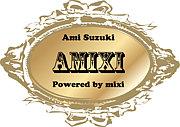 鈴木亜美 -amixi-