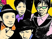 獣ヶ原-SMILE&GROOVE-