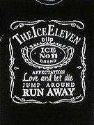 THE ICE ELEVEN