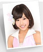 【AKB48】 内山奈月 【チームB】