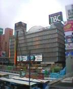 渋谷東急文化会館で働いていた方