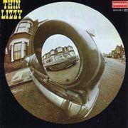 Thin Lizzy '70-73