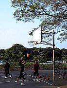 〓神明中バスケ部〓