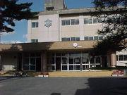 新発田市立川東中学校