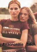 Ayacrombie & Titch