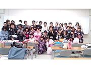 美作大学☆福祉のまちづくり学科