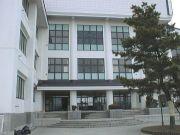 会津坂下町立第一中学校