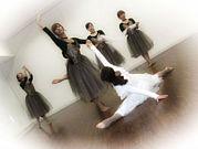 SEIKOモダンバレエスタジオ