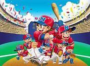 《愛知》平日野球選手の集い