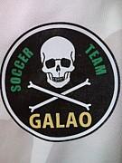 −GALAO UNITED−