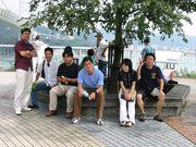 岡大ワンゲル02〜07入学