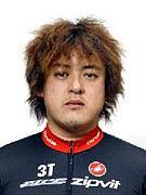 85期競輪選手神子卓也選手を応援