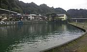 桂川ルアー・フライ釣り場