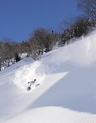 SNOW POWDER JUNKIE