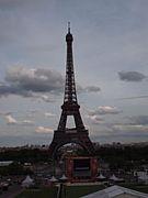 パリでW杯を観よう、2010!