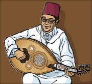 arabic jazz中東音楽!