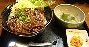 カルピ丼専門店 スタミナ亭