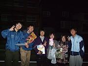 吉田下宿☆