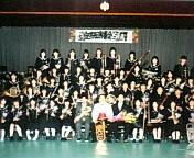 ♪総和中学校吹奏楽部♪