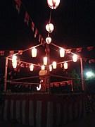 名古屋の盆踊り