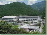 嶺北高等学校