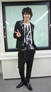 宮野真守のファッションが好き!
