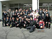 高松高専制御情報工学科14期生