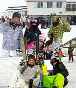 あいらぶスキー&スノボ北陸